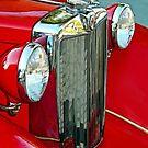 British Classic Autos by glink