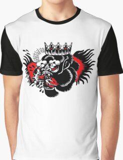 Conor Mcgregor - Notorious Gorilla Graphic T-Shirt
