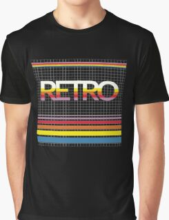 Vhs cover Graphic T-Shirt