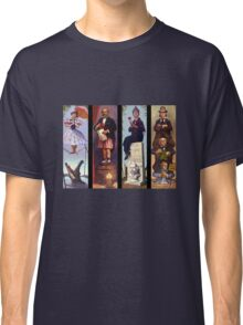 All haunted mansion Classic T-Shirt
