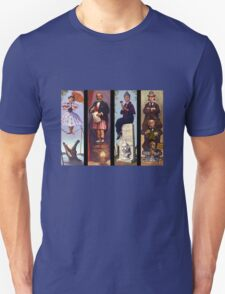 All haunted mansion Unisex T-Shirt