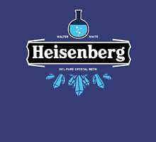 Heisenberg 99% Pure Meth Unisex T-Shirt