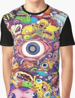 Buy, Worship, Repeat Graphic T-Shirt