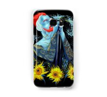 Vincent van Rocks Samsung Galaxy Case/Skin
