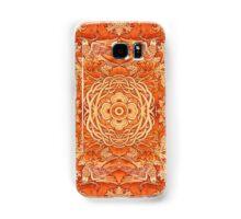- Golden pattern - Samsung Galaxy Case/Skin
