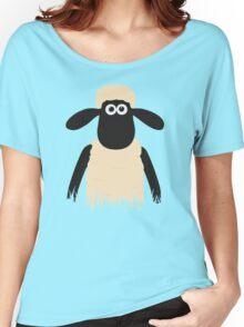 Shaun Women's Relaxed Fit T-Shirt