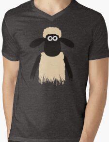 Shaun Mens V-Neck T-Shirt