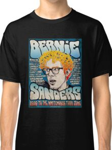 Bernie Sanders Cartoon Classic T-Shirt
