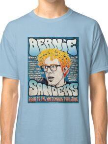 Bernie Sanders Cartoon Classic T-Shirt