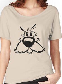 idefix Women's Relaxed Fit T-Shirt