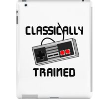 Classically Trained iPad Case/Skin