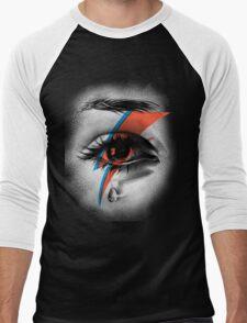 tears Men's Baseball ¾ T-Shirt