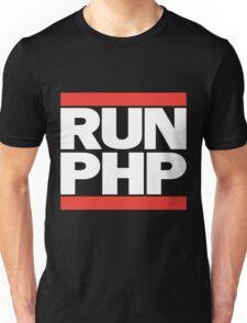 RUN PHP T-Shirt
