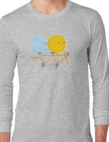 Tandem Long Sleeve T-Shirt