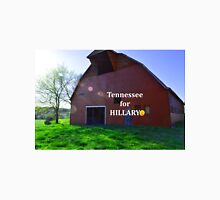 Tennessee for Hillary Classic T-Shirt