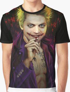 SpnAU - Misha Graphic T-Shirt