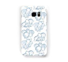 Dumbo Sketches! Samsung Galaxy Case/Skin