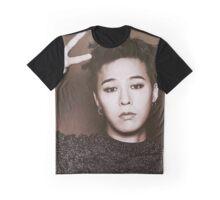 G-Dragon Graphic T-Shirt