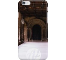 The Cathedral iPhone Case/Skin
