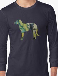 Deerhound Long Sleeve T-Shirt