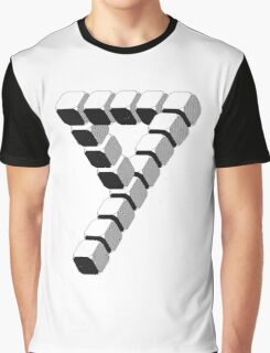 The number seven Graphic T-Shirt
