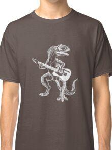 Dino the Guitar Hero Classic T-Shirt