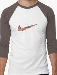 JUST DO IT! Men's Baseball ¾ T-Shirt