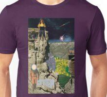 Step Unisex T-Shirt