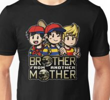 Another MOTHER Trio (Ness, Ninten & Lucas) Unisex T-Shirt