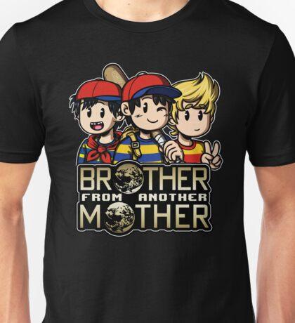 Another MOTHER Trio (Ness, Ninten & Lucas) Unisex T-Shirt