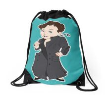 The Whip Hand Drawstring Bag