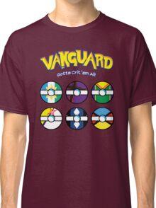 Cardfight Vanguard Balls Classic T-Shirt
