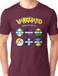 Cardfight Vanguard Balls Unisex T-Shirt