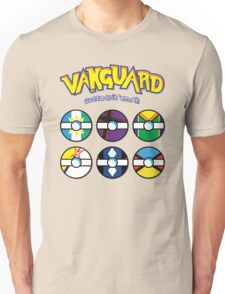 Cardfight Vanguard Balls Unisex T-Shirt