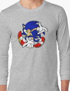 Sonic Long Sleeve T-Shirt