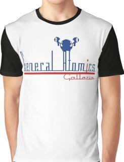 General Atomics Graphic T-Shirt