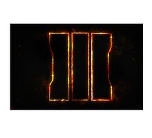 call of duty black ops 3 Photographic Print