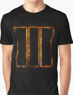 call of duty black ops 3 Graphic T-Shirt