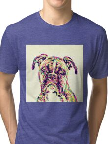 The Mighty Boxer Tri-blend T-Shirt