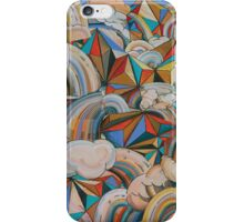 The Nature Of Time iPhone Case/Skin