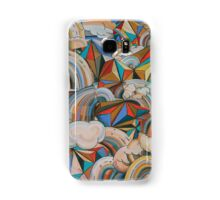 The Nature Of Time Samsung Galaxy Case/Skin