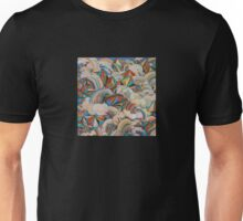 The Nature Of Time Unisex T-Shirt
