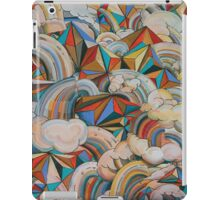 The Nature Of Time iPad Case/Skin