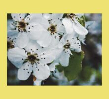 Salt Kettle Spring Flowers One Piece - Short Sleeve