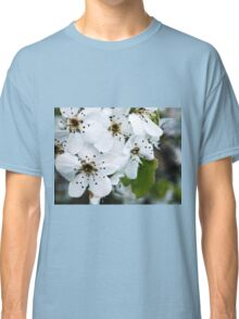 Salt Kettle Spring Flowers Classic T-Shirt