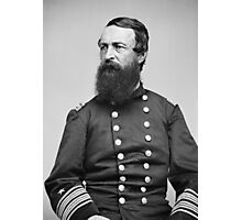 Admiral David Dixon Porter - Civil War Photographic Print