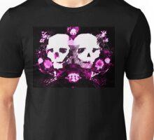 PINK SKULLY SHIRT Unisex T-Shirt