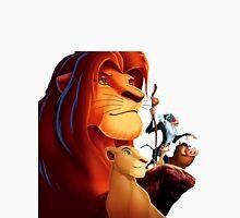King Of Lion Unisex T-Shirt