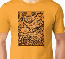 Many Monsters Unisex T-Shirt
