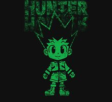 cute green hunter Unisex T-Shirt